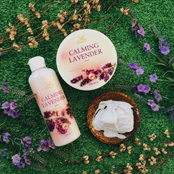 Bambu'U' Body Lotion
